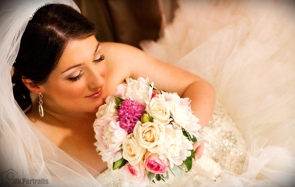 Hochzeitsfotos / Brautfotos